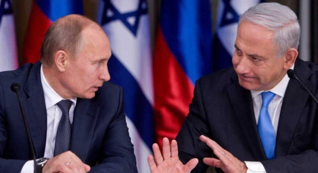 روسيا وعملية السلام.. عرض جديد قديم يصطدم بالحائط الإسرائيلي
