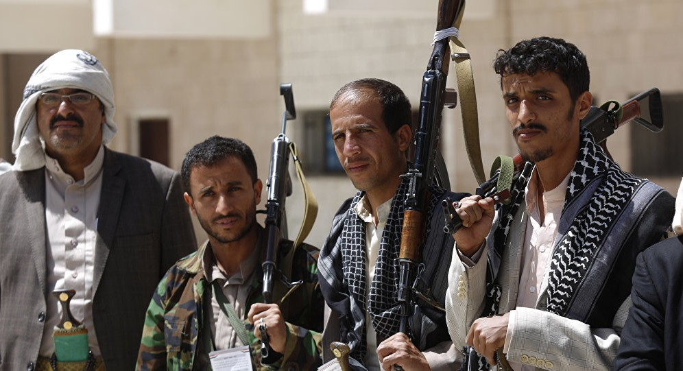تقرير يوثق جرائم الحوثيين ضد نساء اليمن