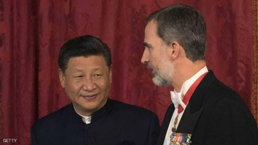 الصين تتعهد بفتح سوقها أكثر أمام المستثمرين الأجانب