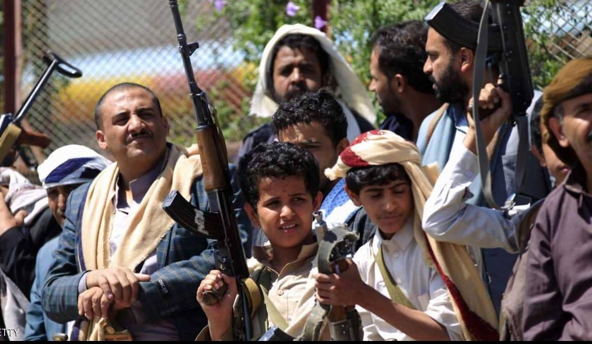 بين الحديدة والموصل.. ميليشيات الحوثي تنسخ أساليب