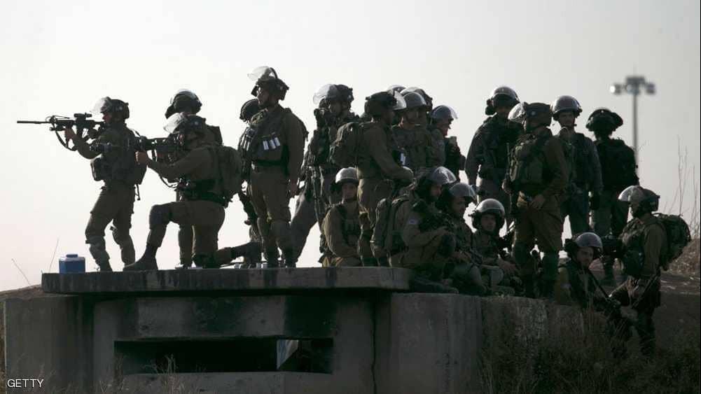 الجيش الإسرائيلي يهدم منزل فلسطيني قتل مستوطنين