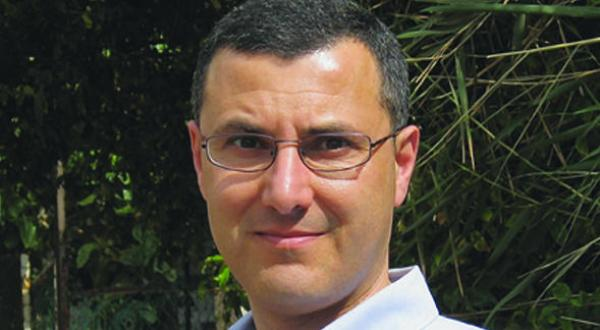 عمر البرغوثي، أحد مؤسسي حركة مقاطعة إسرائيل