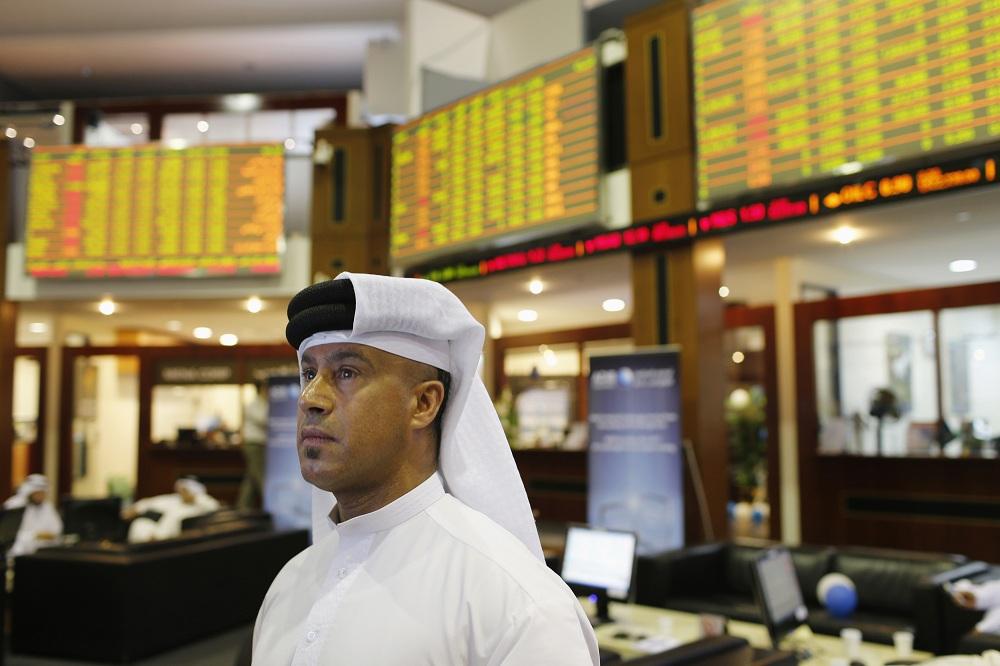 أسواق الأسهم الإماراتية