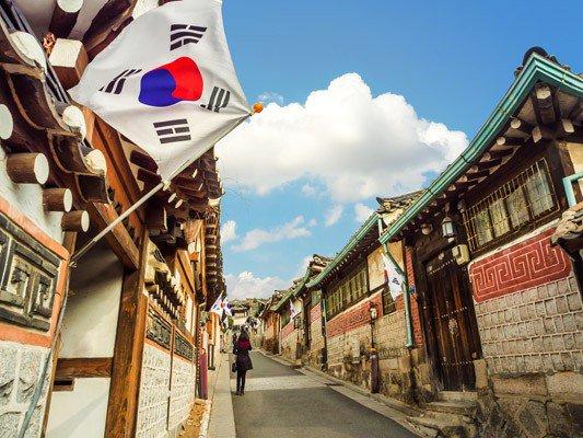 اقتصاد كوريا الجنوبية