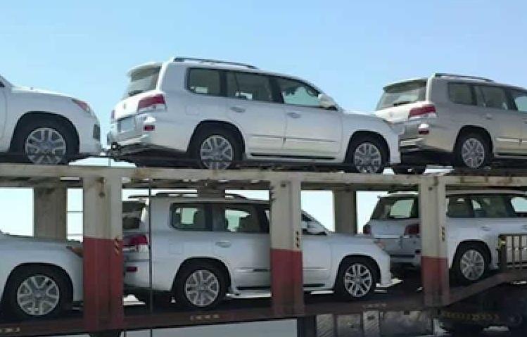 جمارك السيارات