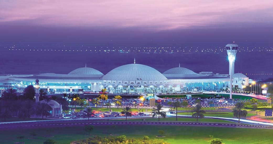 مطار الشارقة الدولي