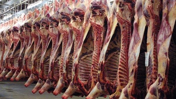 اللحوم السودانية