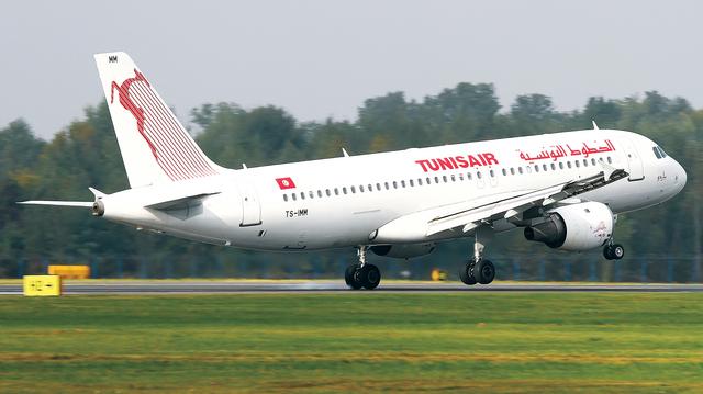 الطيران التونسي