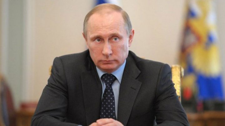 الرئيس الروسي