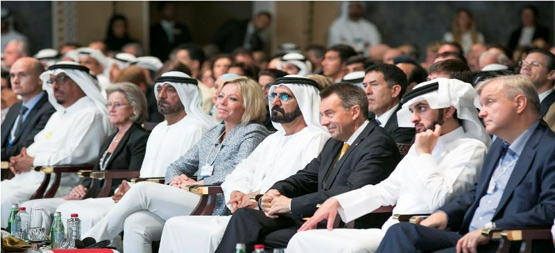 الإمارات تستضيف مجالس المستقبل العالمية