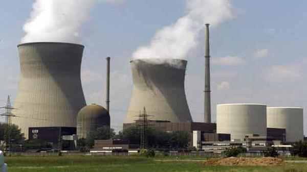 محطو نووية - أرشيفية