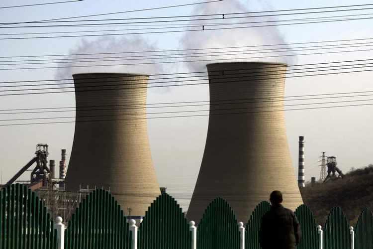 الطاقة النووية
