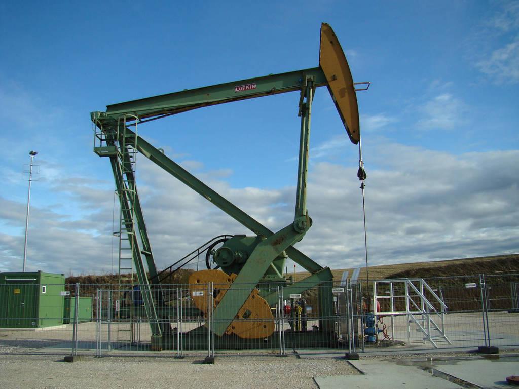النفط يتراجع