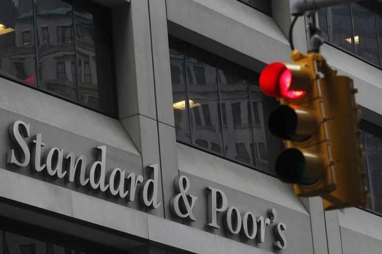 وكالة ستاندرد آند بورز