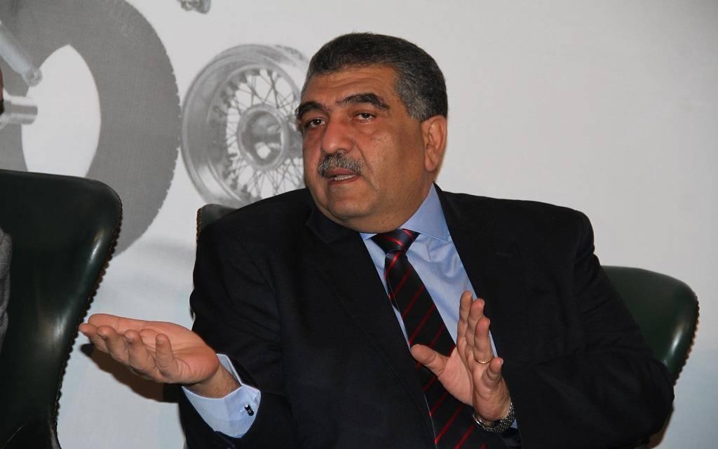 وزير قطاع الأعمال المصري