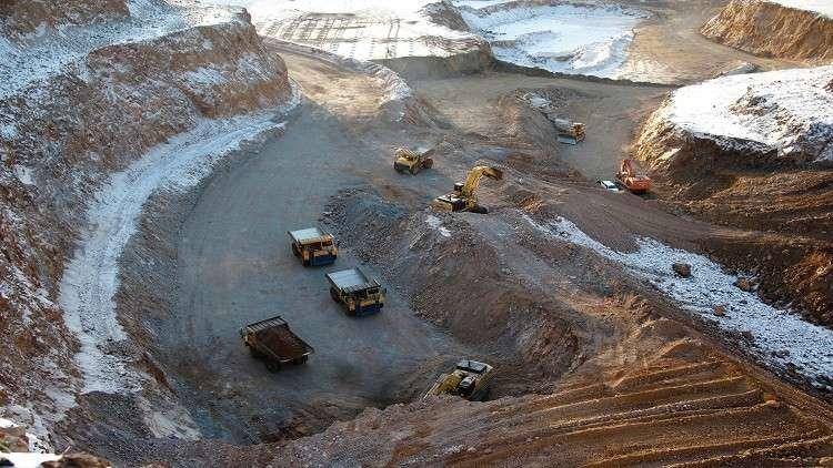 اكتشاف مناجم ذهب في داغستان