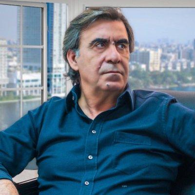 محمد رشيد مستشار الرئيس الفلسطيني الراحل ياسر عرفات
