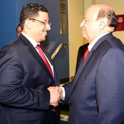 سفير اليمن في الولايات المتحدة