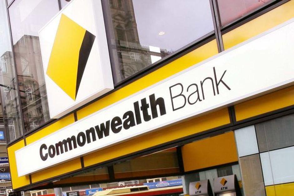 بنك كومنولث أستراليا