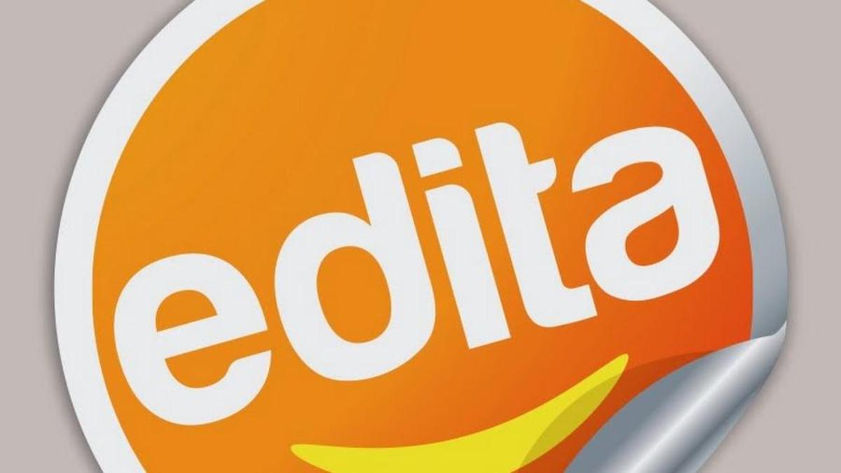 شركة إيديتا
