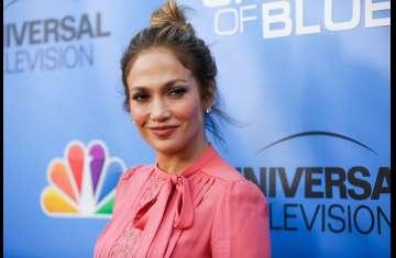 Ms. Jennifer Lopez