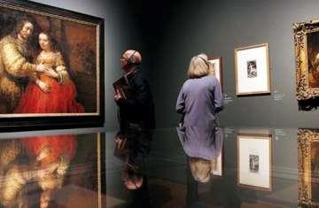 مهندس معماري يعيد لمتحف لندن لفنون البورتريه بريقه