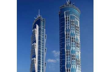 أطول فندق في العالم