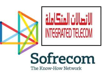 ITC & SOFRECOM Signs a Partnership Agreement
