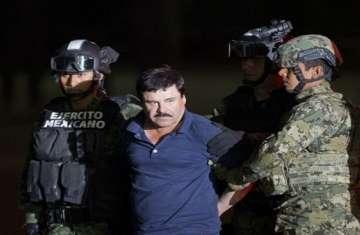 اعتقالات في المكسيك