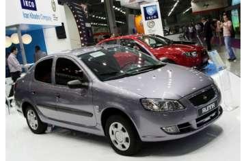 تراجع مبيعات السيارات في الولايات المتحدة خلال أبريل