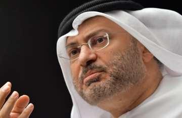 الدكتور أنور بن محمد قرقاش