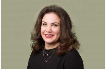 الدكتورة ريم الحسن