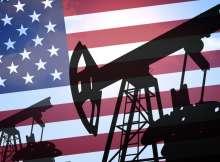 حفارات النفط النشطة في الولايات المتحدة