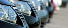سيارات صنعتها شركة سوبارو اليابانية