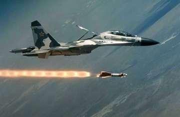 روسيا تختبر قنبلة طائرة انشطارية جديدة نهاية العام