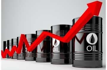 تزايد الطلب على النفط