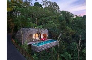 بيت الشجرة، تايلاند – كيمالا