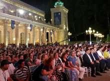 مهرجان قبالا الدولي للموسيقي فى دورتة العاشرة هذا العام