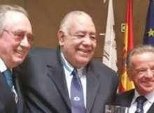 رئيس الاتحاد المصري لكمال الأجسام