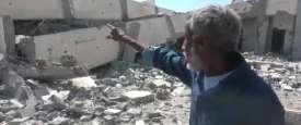تفجير ميليشيا الحوثيمدرسة22مايو- محافظة الحديدة