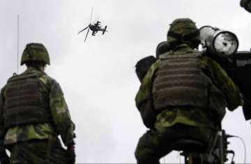 أزمة بين فنلندا وروسيا بعد تشويش على إشارة الـ