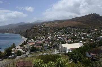 زلزال بقوة 6.1 درجة يضرب جزرا قبالة سواحل كولومبيا