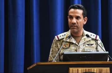 تركي المالكي يؤكد دعم دول التحالف للتوصل إلى حل سياسي في اليمن