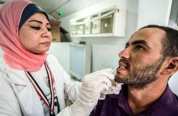 مصر.. حملة غير مسبوقة للقضاء على التهاب الكبد الوبائي