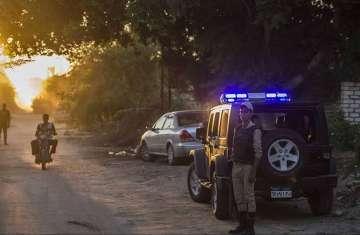 مصر.. مقتل إرهابي خلال مداهمة أمنية بأسيوط