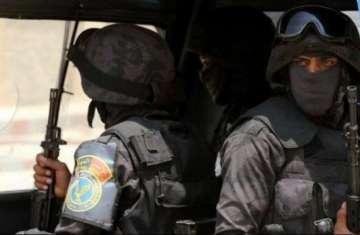 تضم مطربة وشخصيات معروفة..مصر تضبط شبكة دولية للاتجار بالبشر