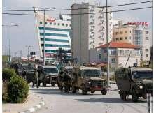 الجيش الإسرائيلي يضرب طوقاً على رام الله بعد مقتل مستوطنين