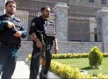 إيران.. هجوم ثالث يستهدف الأمن خلال أيام