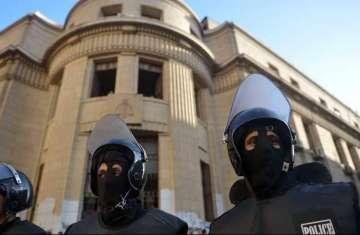 مصر.. سجن 22 متهماً في قضية