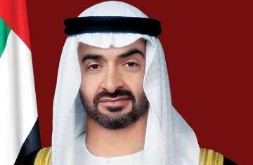 صاحب السمو الشيخ محمد بن زايد